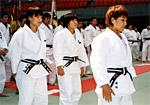 西日本実業柔道連盟